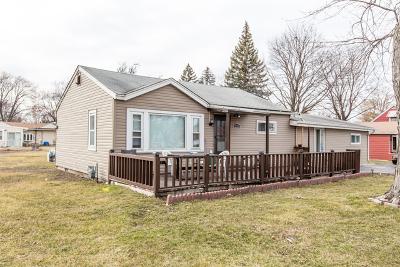 Melrose Park Single Family Home New: 3120 Haber Avenue