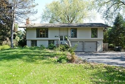 Barrington Single Family Home For Sale: 419 Greenwood Lane