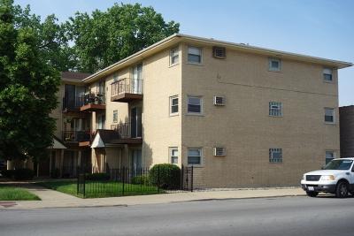 Chicago Rental New: 3150 North Neva Avenue #2A