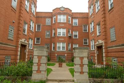 Condo/Townhouse New: 2304 West Granville Avenue #3