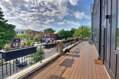 Chicago Rental New: 6351 North Magnolia Avenue #B