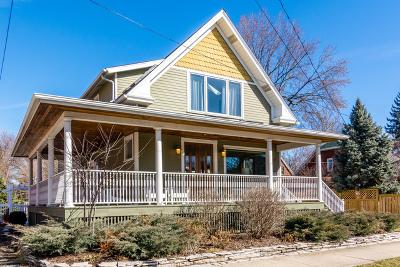 Oak Park Single Family Home New: 1112 Thomas Street