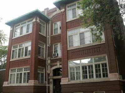 Chicago Rental New: 5600 South Dorchester Avenue #1