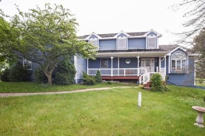 Mc Henry County Single Family Home New: 8312 Heather Ridge