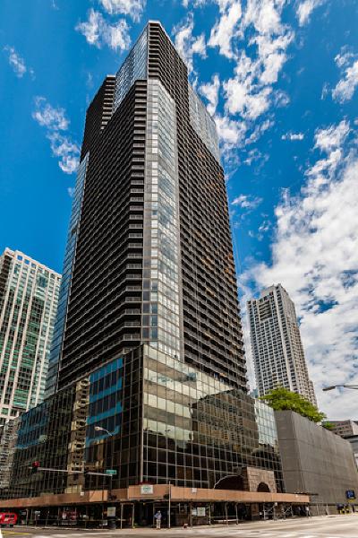 Chicago Condo/Townhouse New: 10 East Ontario Street #3201
