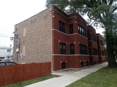 Condo/Townhouse New: 4042 West School Street #3E