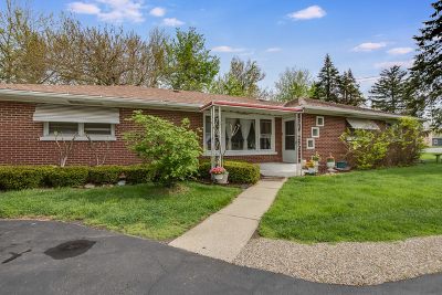 Tinley Park Single Family Home New: 17016 New England Avenue