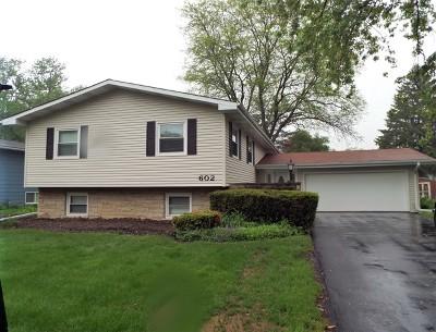 Lisle Single Family Home New: 602 Kohley Road