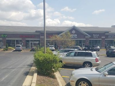 Streamwood Commercial For Sale: 67 South Sutton Road