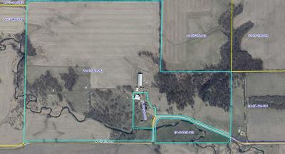Ogle County Residential Lots & Land For Sale: Tbd #2 Pilgrim Road