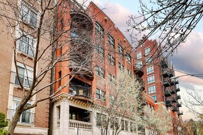 Chicago IL Condo/Townhouse New: $635,000