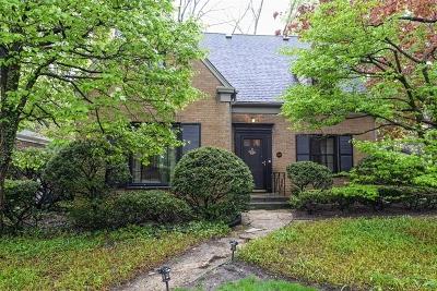 Evanston IL Single Family Home New: $589,000