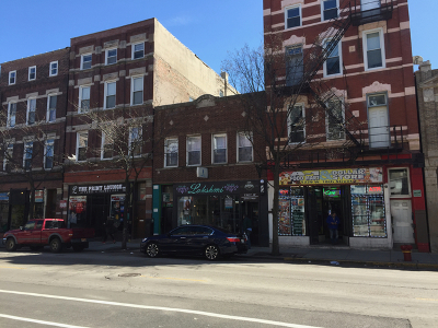 Chicago IL Commercial New: $875,000