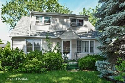 Elmhurst Single Family Home For Sale: 790 North Van Auken Street