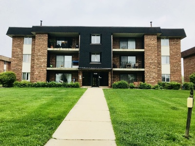 Orland Park Condo/Townhouse New: 9138 West 140th Street #303
