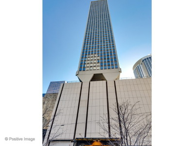 Chicago Condo/Townhouse New: 111 East Chestnut Street #47BD