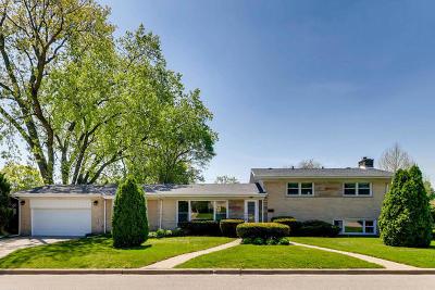 Skokie IL Single Family Home New: $519,900