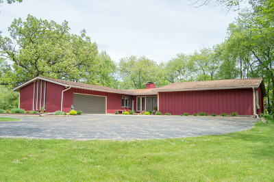 Ogle County Single Family Home For Sale: 5680 South Bogey Drive