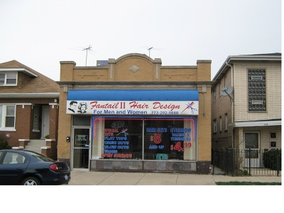 Chicago IL Commercial New: $399,999