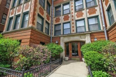 Condo/Townhouse New: 434 West Aldine Avenue #1E