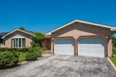 Lansing Single Family Home New: 1646 185th Street
