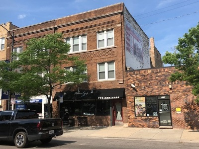 Chicago IL Commercial New: $879,000