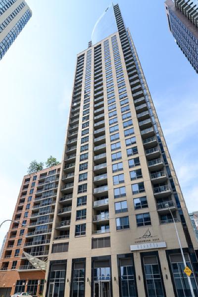 Chicago IL Condo/Townhouse New: $668,000