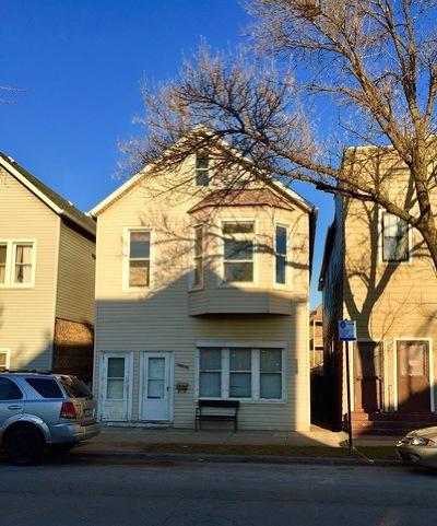 Chicago IL Multi Family Home New: $110,000