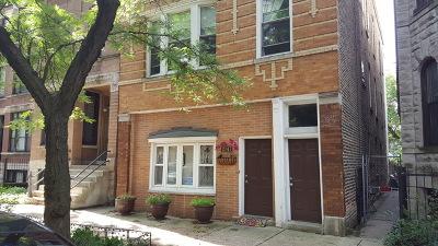Chicago Condo/Townhouse New: 2147 West Potomac Avenue #3R