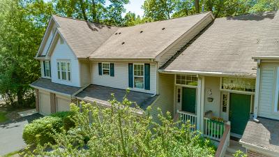 Streamwood Condo/Townhouse New: 4 Samuel Drive