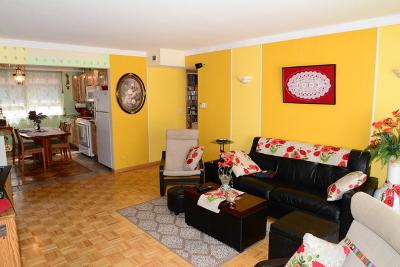 Chicago IL Condo/Townhouse New: $137,500