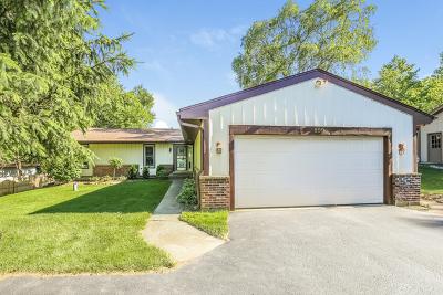 Cary Single Family Home New: 899 East Main Street Road
