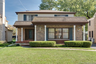 Elmhurst Single Family Home New: 213 South Grace Avenue