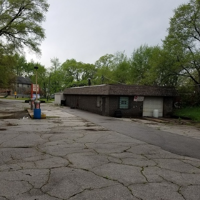 Riverdale IL Commercial New: $139,900