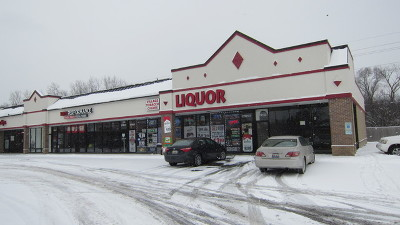 Winfield Commercial For Sale: 27 West Geneva Road #109-123