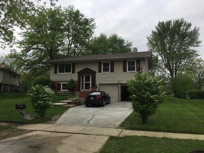 Glen Ellyn Single Family Home New: 23w152 Sherbrooke Lane