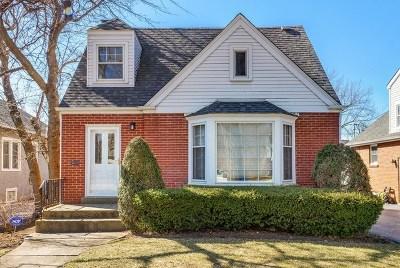 Elmhurst Single Family Home New: 188 North Clinton Avenue