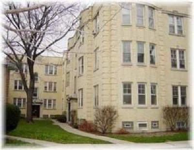 Condo/Townhouse New: 4448 West Gunnison Street #1C