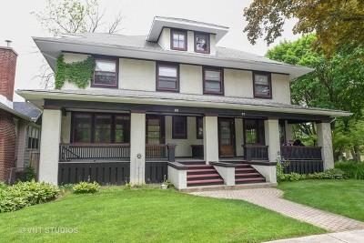 La Grange Multi Family Home New: 37 7th Avenue