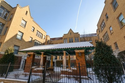 Chicago IL Condo/Townhouse New: $255,000