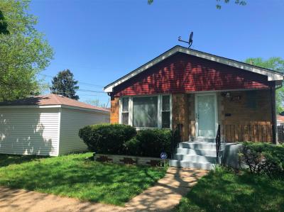 Single Family Home Contingent: 158 West Brayton Street