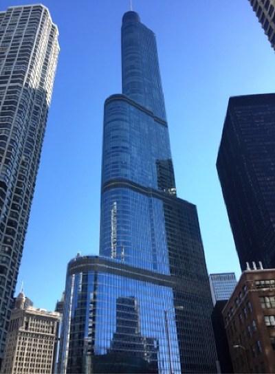 Chicago Condo/Townhouse New: 401 North Wabash Avenue #2044