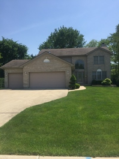 Wood Dale Single Family Home New: 350 Forest Preserve Drive