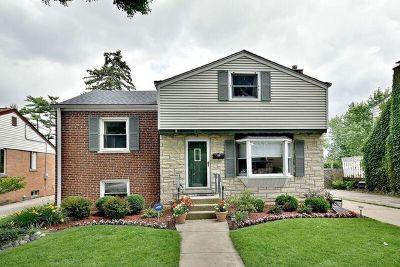 Elmhurst Single Family Home New: 581 South Stratford Avenue