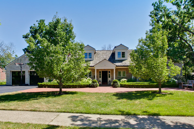 Lake Forest Single Family Home New: 53 Atteridge Road
