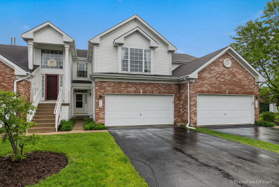 St. Charles Condo/Townhouse For Sale: 719 Stuarts Drive