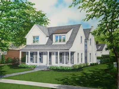 Glenview Single Family Home New