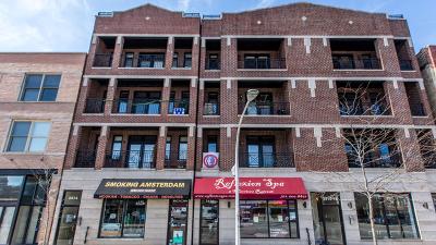 Chicago Condo/Townhouse New: 3416 North Sheffield Avenue #PH-S
