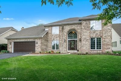 Single Family Home New: 2312 Kalamazoo Drive