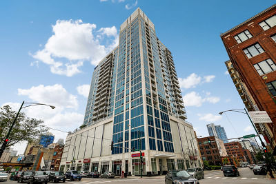 Chicago Condo/Townhouse New: 757 North Orleans Street #707